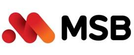 Ngân hàng TMCP Hàng Hải Việt Nam (MSB)