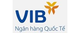 Ngân hàng Quốc Tế (VIB)